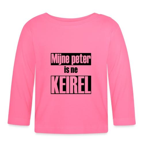 Peter is ne keirel - T-shirt
