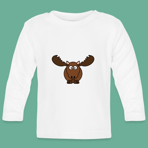 Kariboo - T-shirt manches longues Bébé