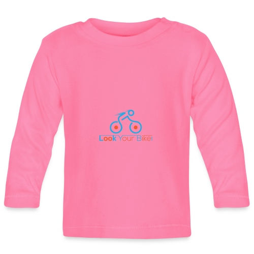 lookyourbike - Baby Long Sleeve T-Shirt