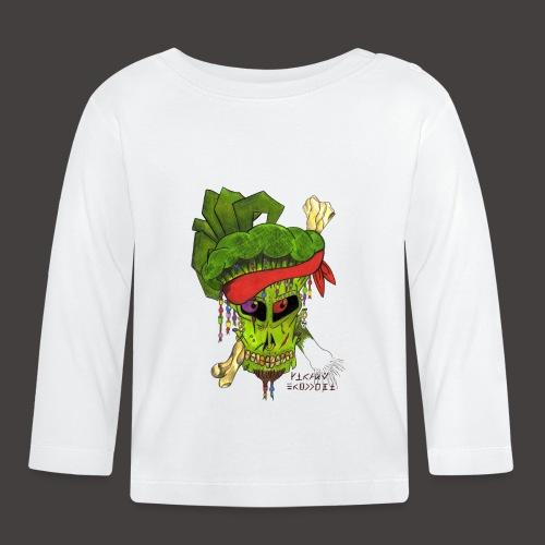 PIRATE BROCCOLI - T-shirt manches longues Bébé