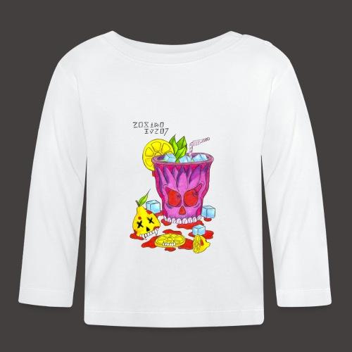 MOJITO LEMON - T-shirt manches longues Bébé