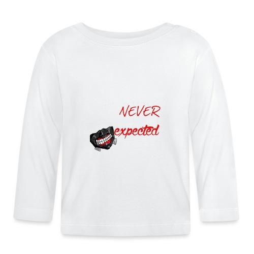 Kaneki - Maglietta a manica lunga per bambini