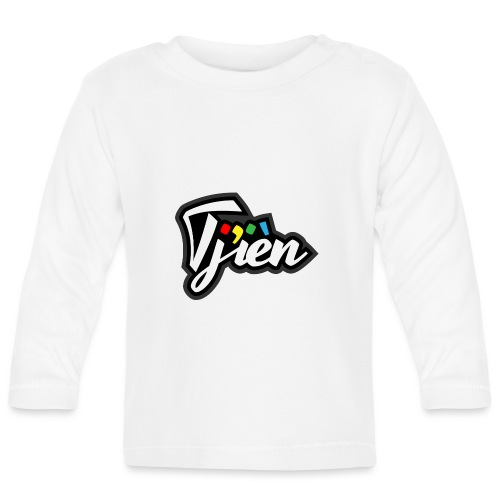 Tjien Logo Design - T-shirt