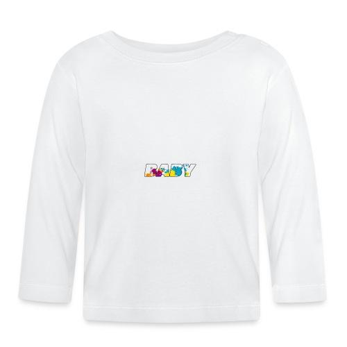 LOGO BABY GARCON - T-shirt manches longues Bébé