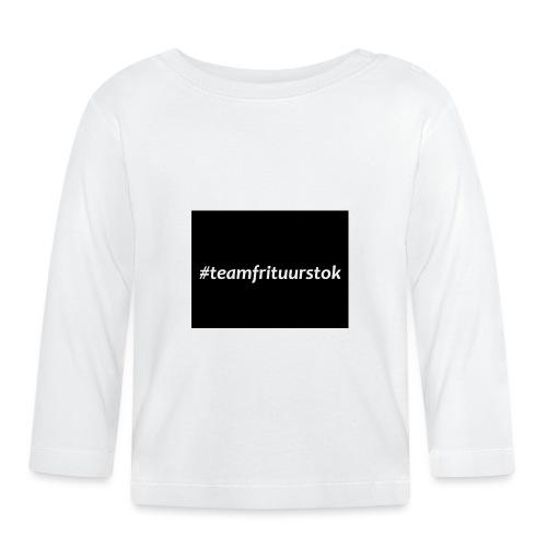#teamfrituurstok - T-shirt