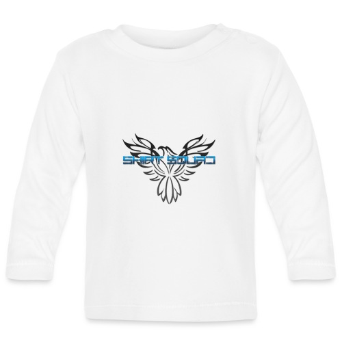 Shirt Squad Logo - Baby Long Sleeve T-Shirt