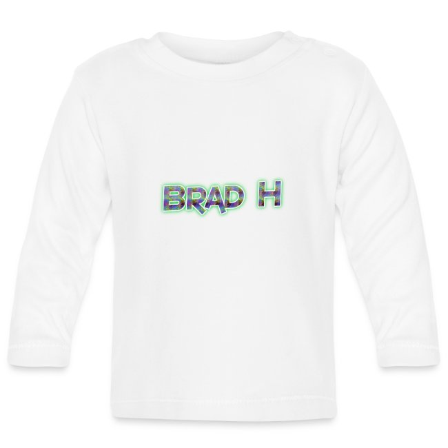 Official Brad H Logo