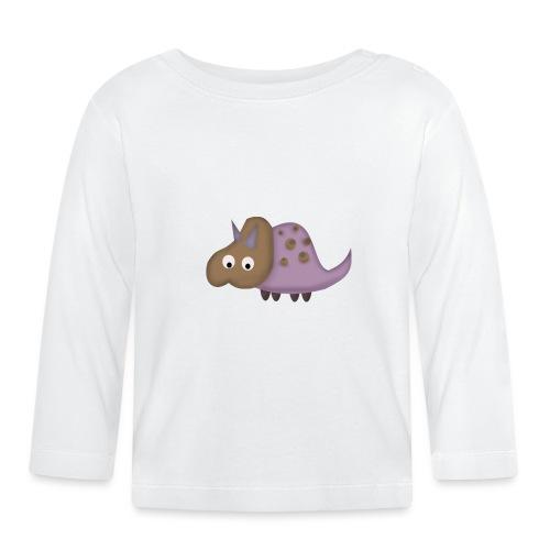 Dino 1 - Baby Long Sleeve T-Shirt