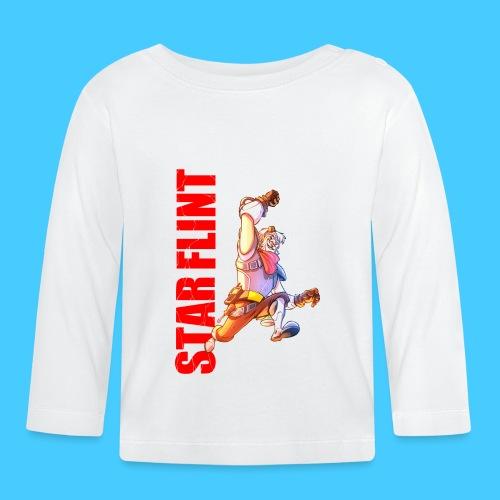 Krieger - T-shirt manches longues Bébé