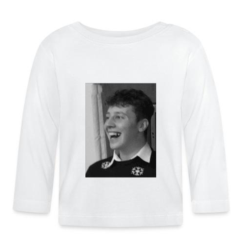 El Caballo 2 - Baby Long Sleeve T-Shirt