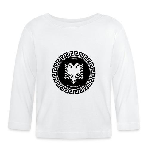 Patrioti Medusa - Baby Langarmshirt
