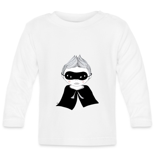 superheld - T-shirt