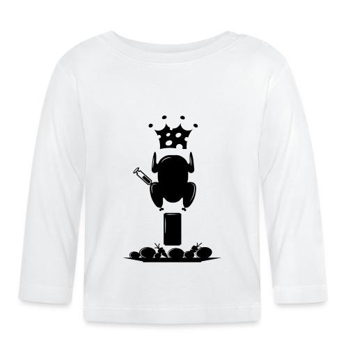 Bella maglietta per le donne 2 - Maglietta a manica lunga per bambini