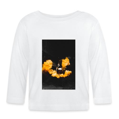 leake street dragon - Baby Long Sleeve T-Shirt