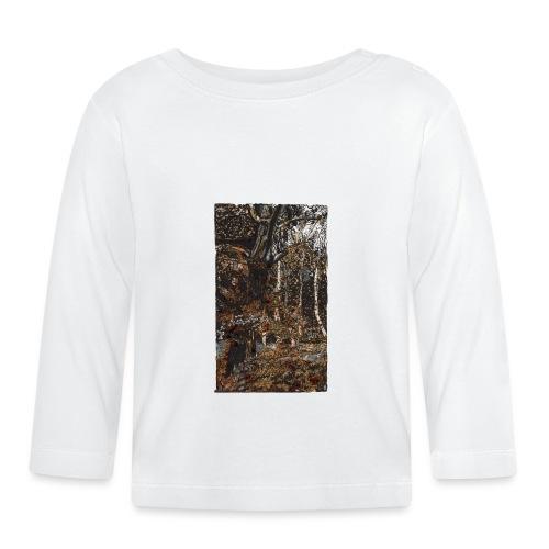 ryhope#22 - Baby Long Sleeve T-Shirt