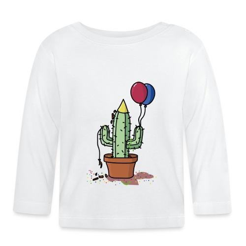 Flowercontest cactus party - T-shirt