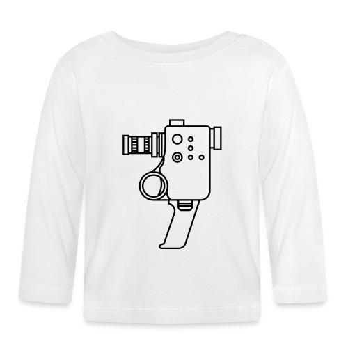 beffomi hd - Baby Long Sleeve T-Shirt
