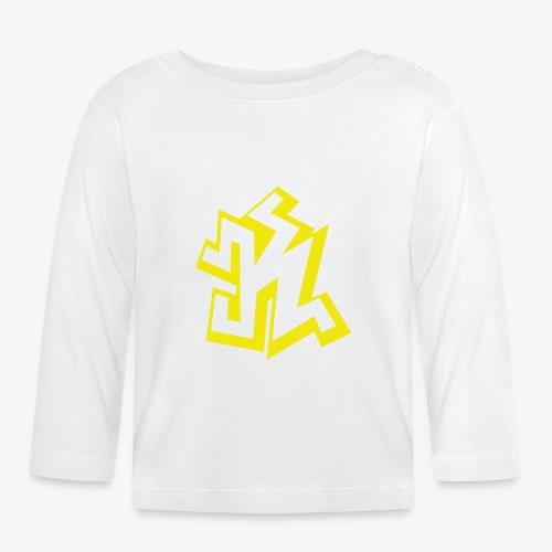 kseuly png - T-shirt manches longues Bébé