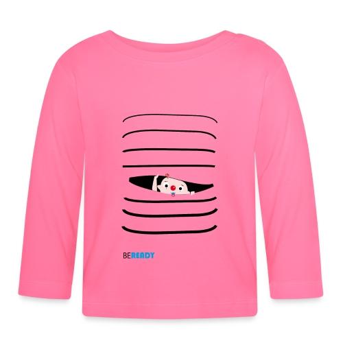 BEREADY_BOY.png - T-shirt