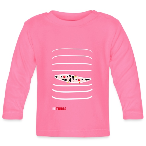 BETWINS.png - T-shirt