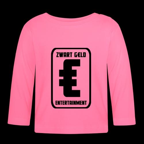 ZwartGeld Logo Sweater - T-shirt