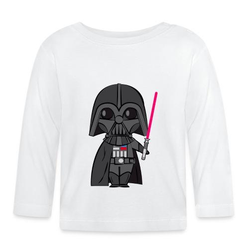 Darth Vader - T-shirt manches longues Bébé
