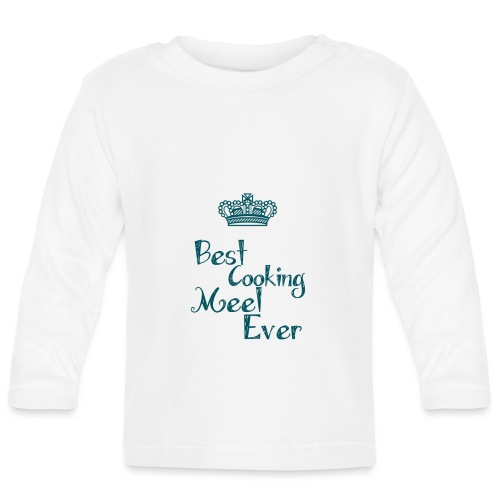 best cooking meel ever - T-shirt