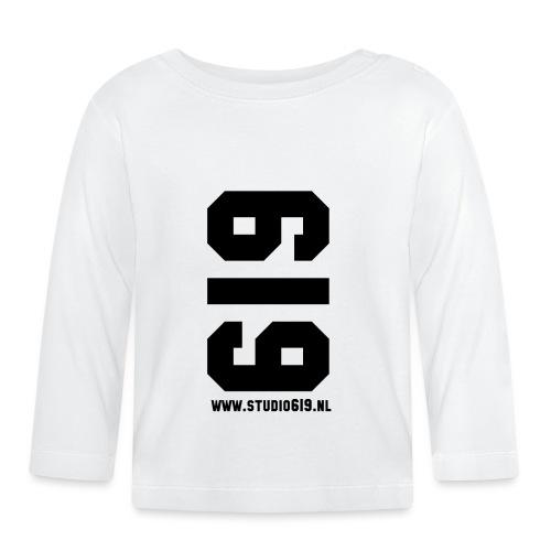 619 American Apparel - T-shirt