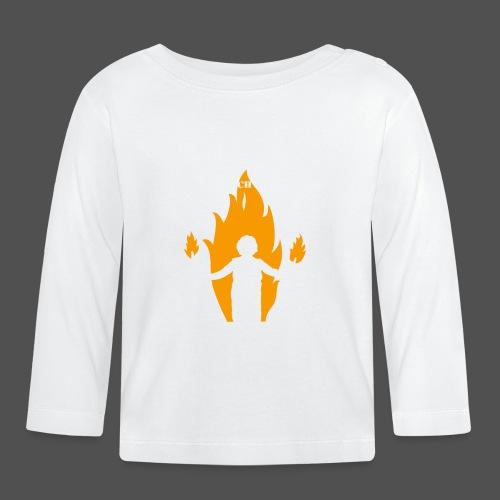 Pyromanisch Depressief - T-shirt