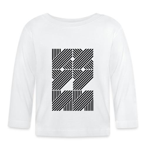 Kui Hui - T-shirt manches longues Bébé