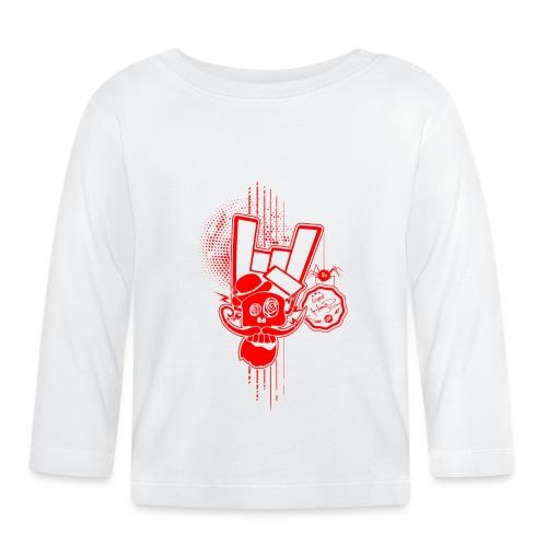 SLG HELLFEST #1 - T-shirt manches longues Bébé
