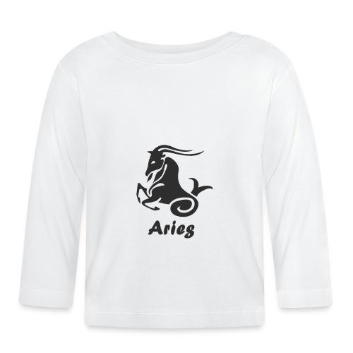 Aries - T-shirt manches longues Bébé