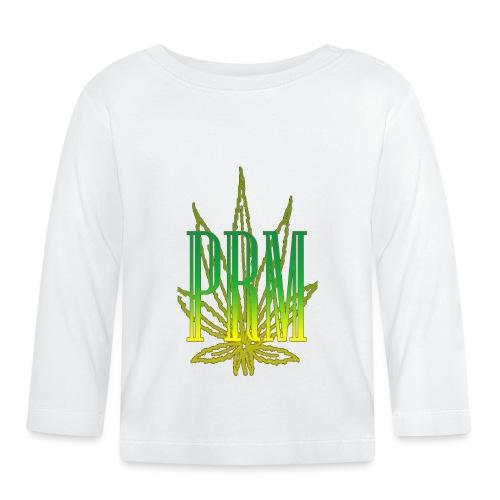 PRM NO LIMIT 93 ZEB - T-shirt manches longues Bébé