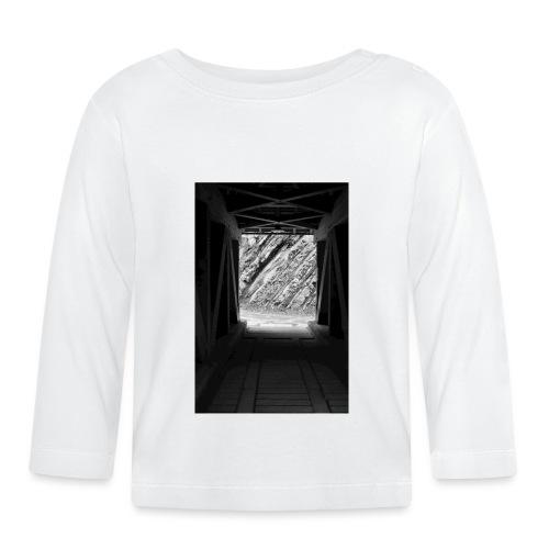 4.1.17 - Baby Langarmshirt