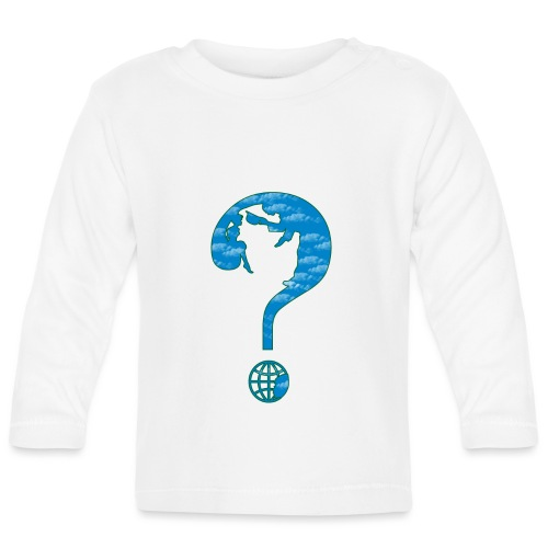 What land awaits us - Baby Long Sleeve T-Shirt