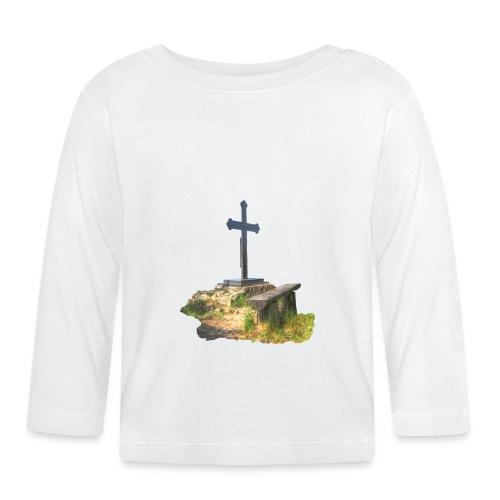 maegdetrappe harz 3 - Baby Langarmshirt