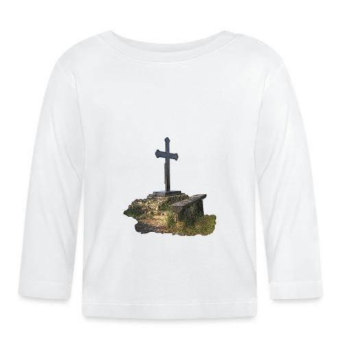 maegdetrappe harz 1 - Baby Langarmshirt