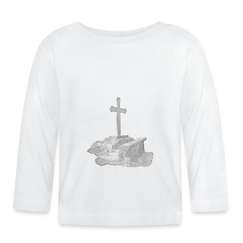 maegdetrappe harz 2 - Baby Langarmshirt