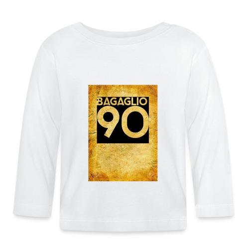 Anni 90 - Maglietta a manica lunga per bambini