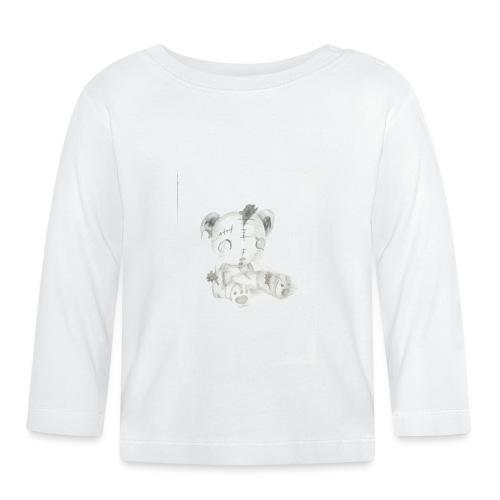 Broken teddybear - T-shirt