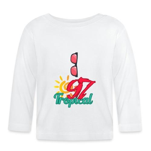 A01 4 - T-shirt manches longues Bébé