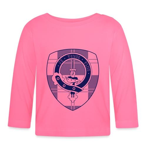 Logo Scouting Erskine 2018 - T-shirt