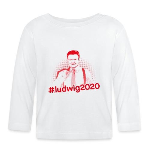 Ludwig 2020 Illustration - Baby Langarmshirt