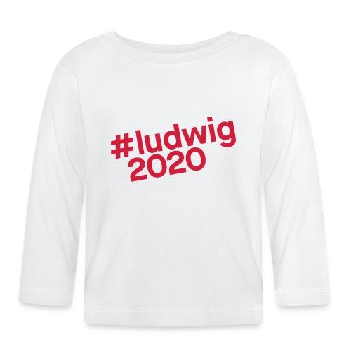 #ludwig2020 - Baby Langarmshirt