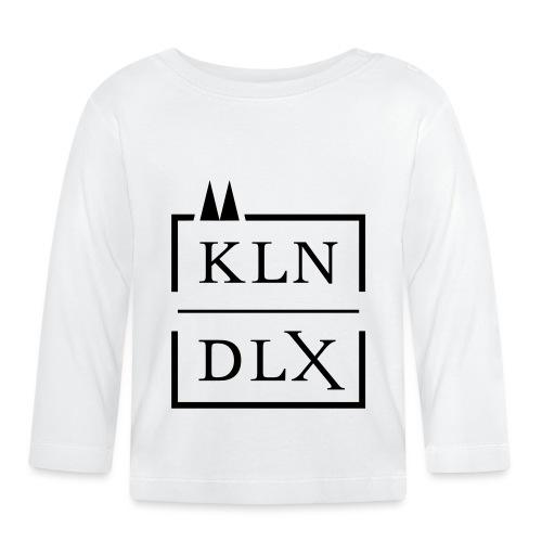Köln Deluxe - Baby Langarmshirt