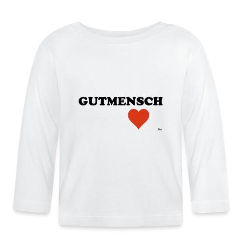 gutmensch - Baby Langarmshirt