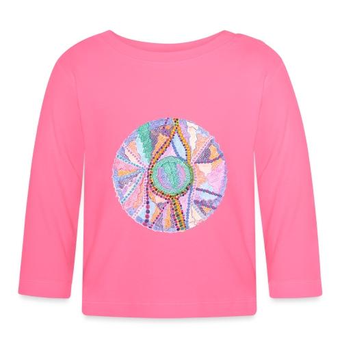Creativity Exploring Jpeg2 png - Maglietta a manica lunga per bambini
