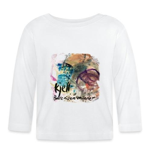 Bare noen minner - Langarmet baby-T-skjorte
