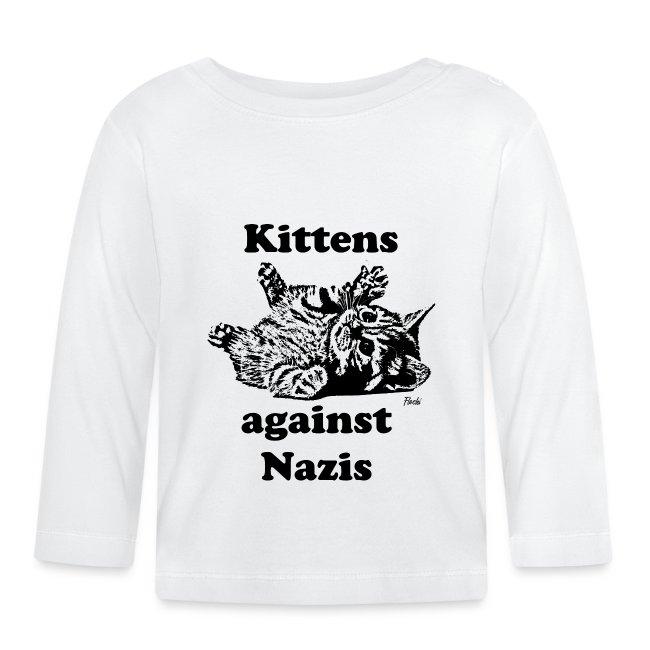 kittensagainstnazis