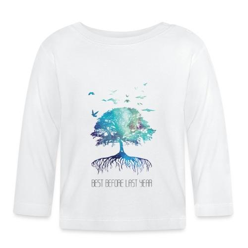 Men's shirt Next Nature Light - Baby Long Sleeve T-Shirt
